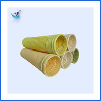 Dust collection Baghouse Application Polyester Filter Bag (Dacron )
