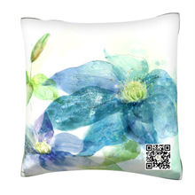 Custom Design Sublimation Pillow Case Wholesale