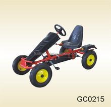 sand pedal go kart GC0215