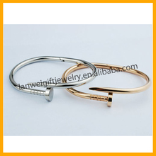 Professional Manufacture new trends fashion mens hand bracelets