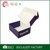 Custom fancy high quality cardboard box manufacturers