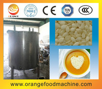 Economical 2 tons/h sesame seeds peeling machine same seeds hulling machine (+86-18703958732)