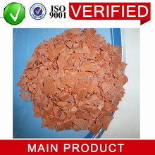 There is a reason clients call us fast CAS 1313-82-2 60% Red Flakes Sodium Sulfide