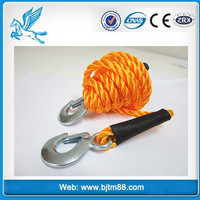 reliable products towing strap