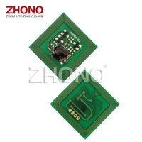 Zhono spare part compatible replace high quality toner cartridge chips for Xerox DocuCentre550 I printer