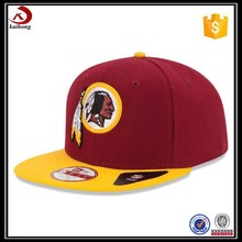 China Supplier Wholesale Promotional cotton Custom Snapback Cap/hat