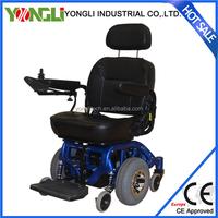 Walking aid/adjustable headrest for wheelchair