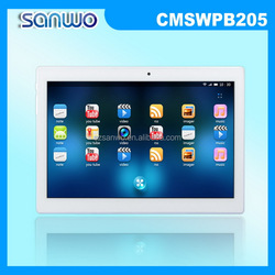 Fashion Cheapest 10.1inch dual core 3g tablet pc
