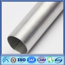 Pollution free 0.5mm thickness tp 304 welded pipe for handrail