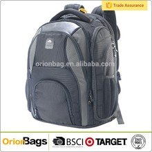 Laptop Backpack High Class Student School Bag