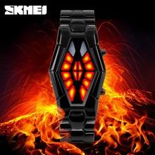 waterproof led men sport new design watch Reloj skmei #1082