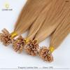 Big Sale remy super Italian glue alibaba double drawn virgin Vietnam wholesale U tip hair extension