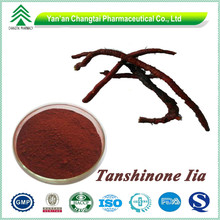 HPLC/UV pure Salvia Miltiorrhiza Extract powder Red brown