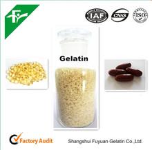 Fine liquid capsules gelatin/Pharmaceutical gelatin capsules