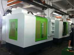 China Lathe Machining Centre Oil Cooling CNC Milling Machine for Metal, Vertical CNC Faceting Machine Milling Machine