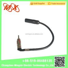 Good quality car radio antenna plug connector am/fm