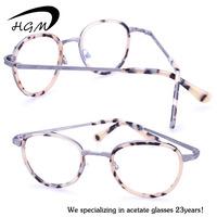 Fashion titan eyeglass frame eyeglasses
