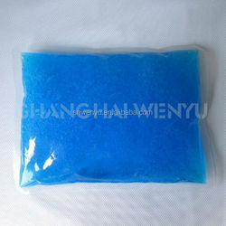 Rectangle gel beads ice pack cold pack/instant ice pack