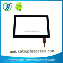 2015 Custom lcd industrial touch screen panel pc