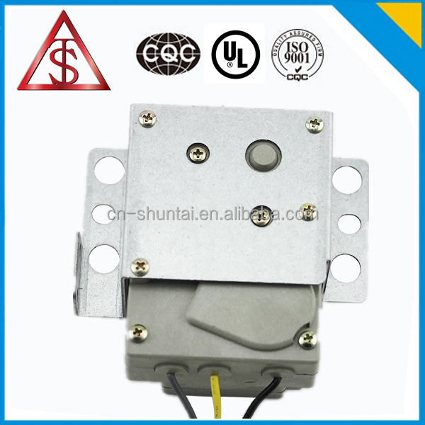 top quality best sale made in China ningbo cixi manufacturer xd type washing machine motor