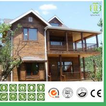 wpc siding/outdoor wall cladding for wpc garden house