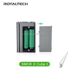 Original Smok temp control bluetooth smok xcube 2 160w Smok x cube II,Smoktech xcube v2 for wholesale for gift