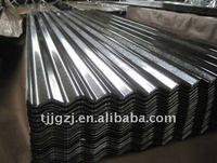 full hardness galvanized/z60/z80 gi roofing/prepainted corrugated steel roofing sheets