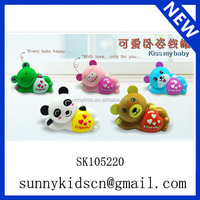 Cute personalized money box animal money box
