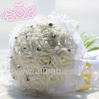 Being wholesale factory outlet artificial flowers in acrylic water