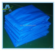 tarpaulin slippery purchase/tarpaulin eyelet machine