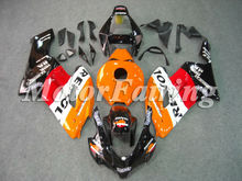 Fashionable ABS Fairing for Honda cbr1000 04 05 body kit/motor part/motorcycles and automobiles