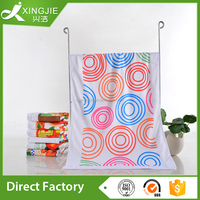 Manufacturers selling high quality kitchen towel foreign trade tea towel bath towel