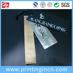 Professinal Custom Garment Tags