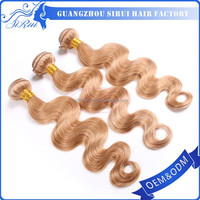 Body wave fashion high temprature synthetic futura fiber locks weave, noble gold dread lock, joedir synthetic hair weaving