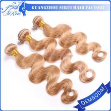 Body wave fashion high temprature synthetic futura fiber locks weave, noble gold dread lock, joedir synthetic hair weaving