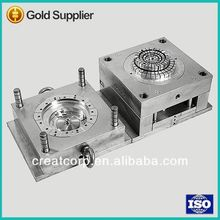 Delivery in time bandage dispenser mould