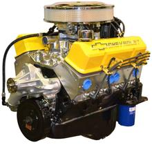 383CID 430HP Crate Engine