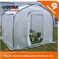 Garden tools leader new fashion portable indoor greenhouse with low price