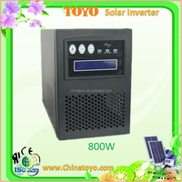 DC to AC 800W off grid Solar Pure Sine Wave Inverter