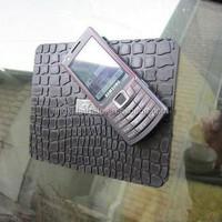 New Arrival Super Quality100% PU sticky Anti-Slip Non Slip Nano Pad, gecko Pad