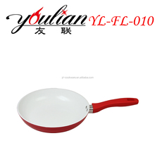 Aluminum Ceramic Frying pan TENSILE Aluminum cookware