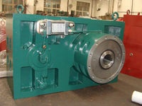 polycarbonate extrusion (zlyj gearbox)