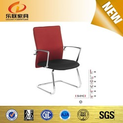 designed good quality office mesh chair sample conference mesh chair S-01C