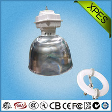 transparent PC induction high bay light 500W XP-CK-203