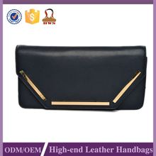 Export Quality Woman Navy Evening Clutch Bags