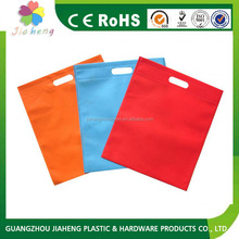 China price Quality wholesale Recyclable nonwoven shopping bag,made in china
