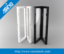 High Quality Transparent Plastic Box with Window for Gift Packaging with Moderate Price