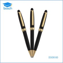 Top pen companies very good quality business gift metal pen