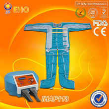 most popular products! air compression leg massaage machine thermotherapy machinefor 2015 guangzhou