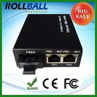 good quality 10/100M fiber ethernet switches